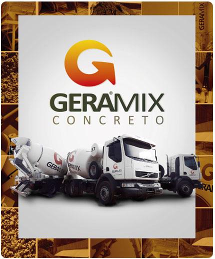 Geramix Concreto