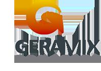 Logomarca - Geramix Concreto